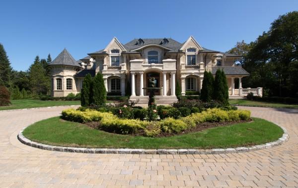 Old Brookville Mansion